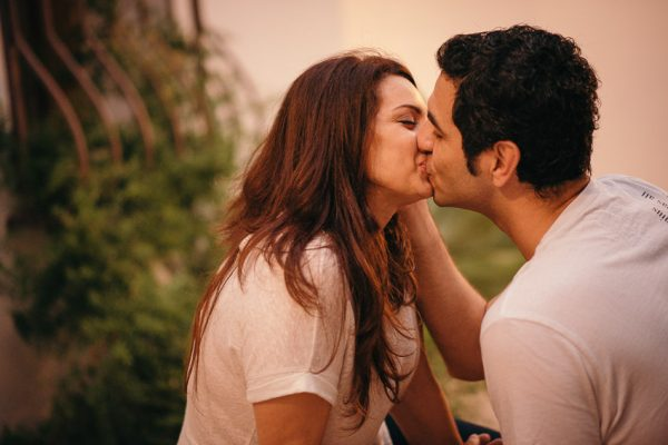 Preboda de Vanessa & Jorge
